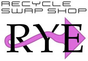 Recycle Swap Shop logo