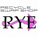 Recycle Swap Shop logo (square)