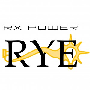 Logo RX Power (square)